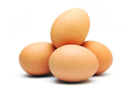 Cool squishy eggs