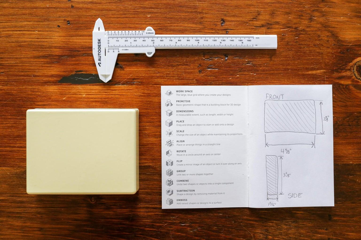 Recording Your Measurements