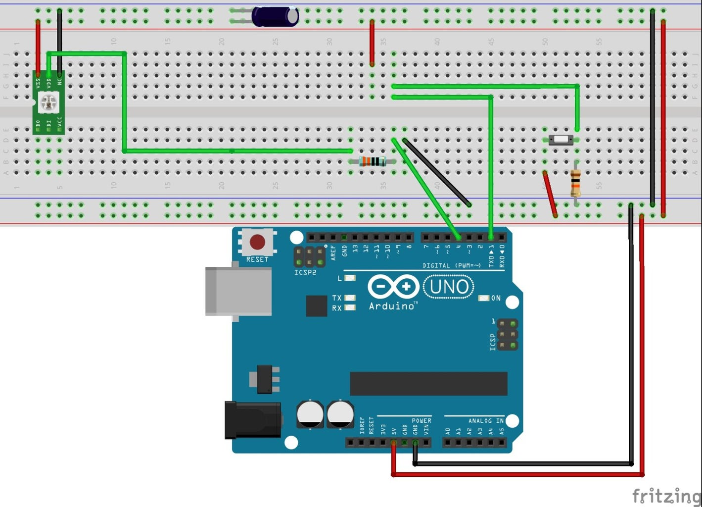 Breadboard Your Project