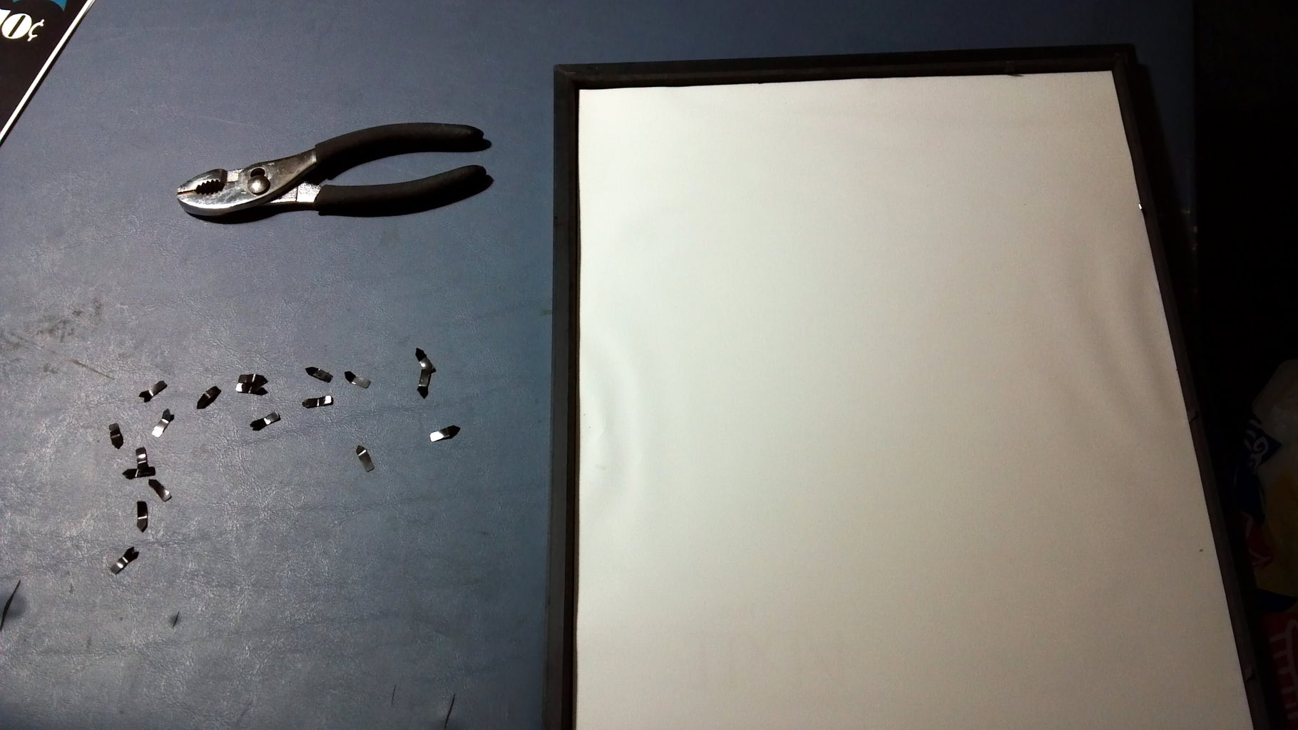 Picture Frames - Disassemble!
