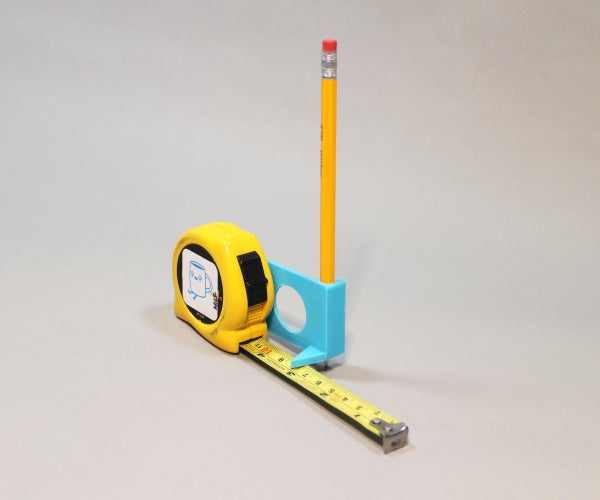 Tape Measuring Tool