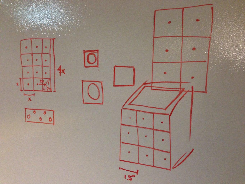 Designing the Organizer