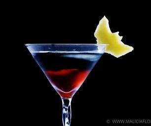 Batman - the Dark Knight Rises Cocktail
