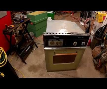 Improve Electric Oven Efficiency