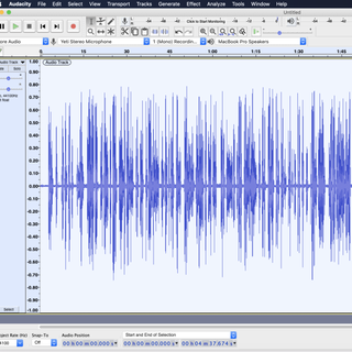 How to Improve Vocal Quality in Audacity