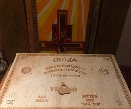 Ouija With Arduino