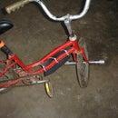 bike mud flap