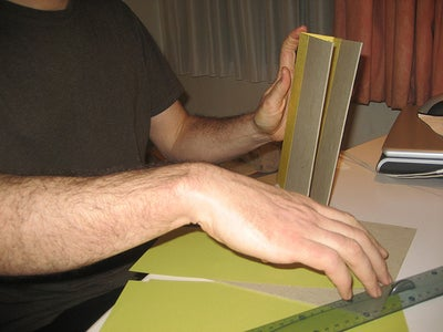 Create a Lovingly Hand-bound Copy of the Book
