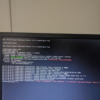 Building GNU/Linux Distribution for Raspberry Pi Using the Yocto Project