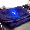 @H2G2Bag - Twitter Display Using ESP8266-01
