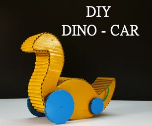 DIY - Cute Jumping Toy for Kids