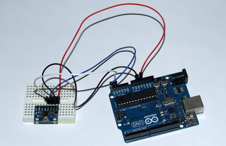 Implementing the Algorithm With Arduino (ATmega328 Microcontroller)