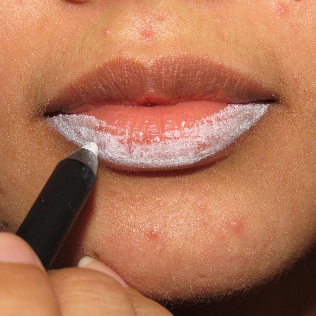 Prep Your Lips: