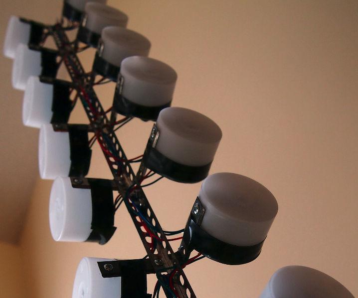 Radio Controlled Race Tree