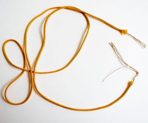 ETextile Cable