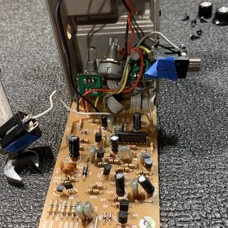 Modify Your Boss DS-1