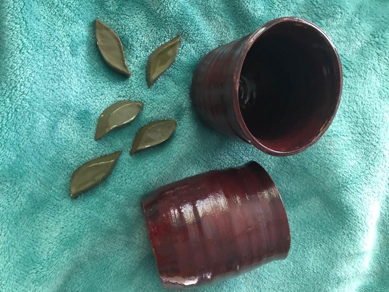 Firing Your Glazed Pots