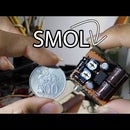 Smallest USB DAC With Amplifier!