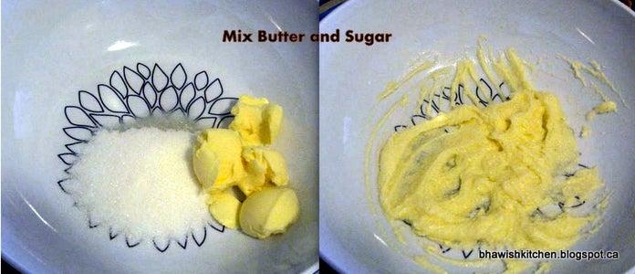 Method for Making Dough