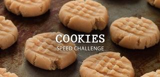 饼干速度挑战