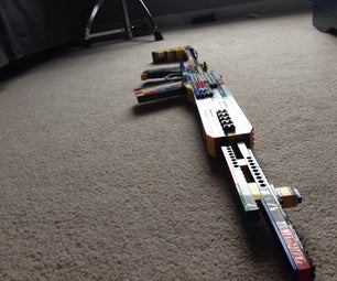 Lego MK14 EBR