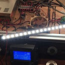 Chain-able LED Strips for 3D Printers (or Decor)