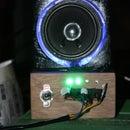 Building a Small Garage speaker