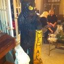 Chainsaw Carve A Bear