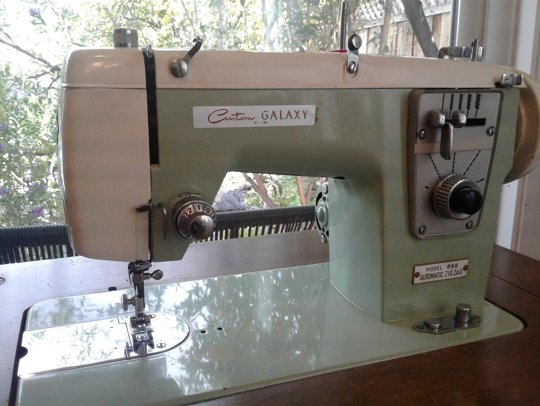 Sewing Machine Upper Tension Regulator Overhaul