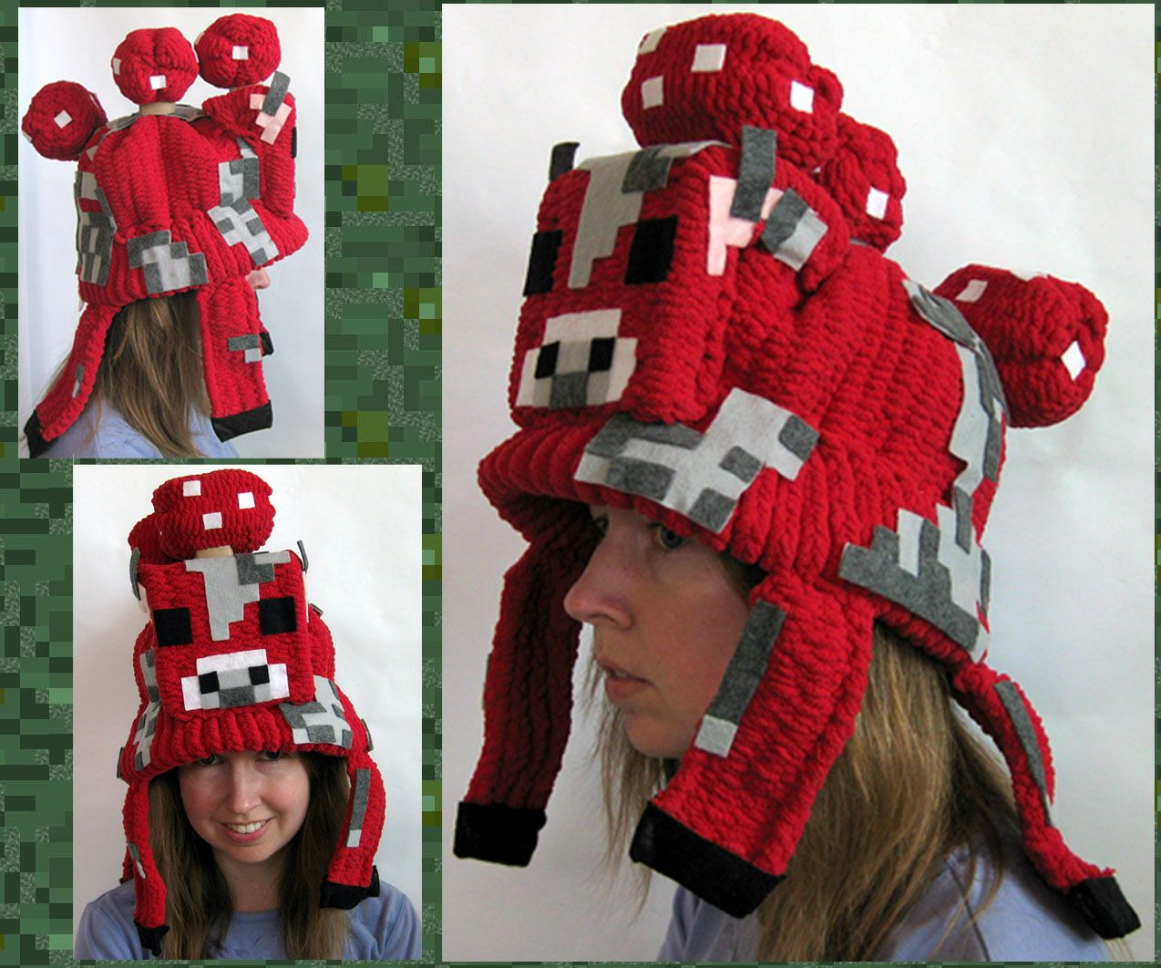 The Mooshroom Hat