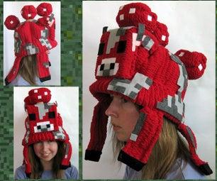 The Mooshroom Hat