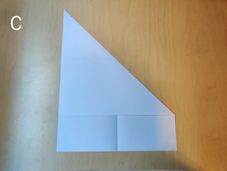 Fold the Plane