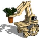 Bot2Karot : the Gardener Robot