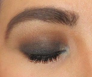 Classis Smokey Eye