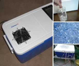 DIY Cooling