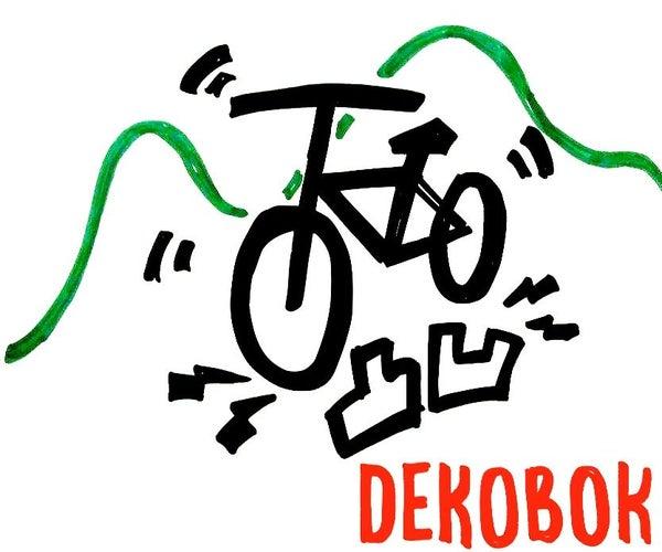 Dekoboko: Road Quality Measuring With Bicycles