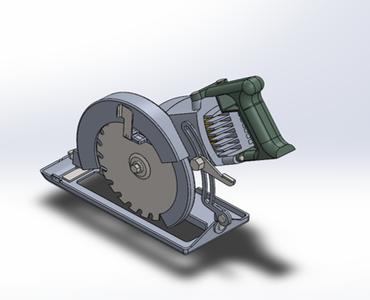 3D Print and Assemble Parts