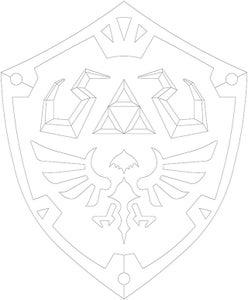 Build the Shield
