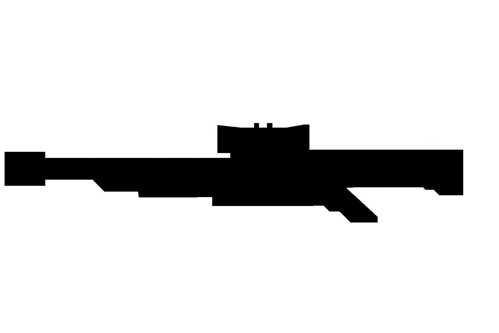 mepain's loser rifle