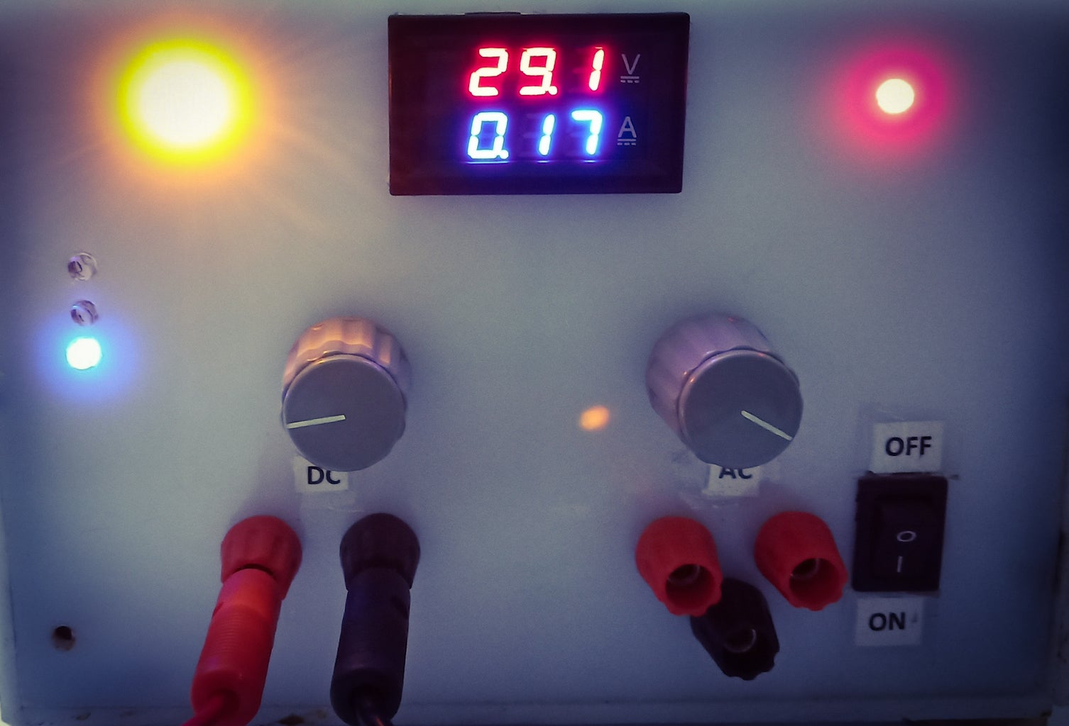 Selecting the Power Supply for Your Massager
