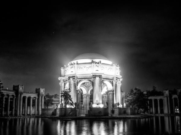 The Art of Black and White Digital Photography