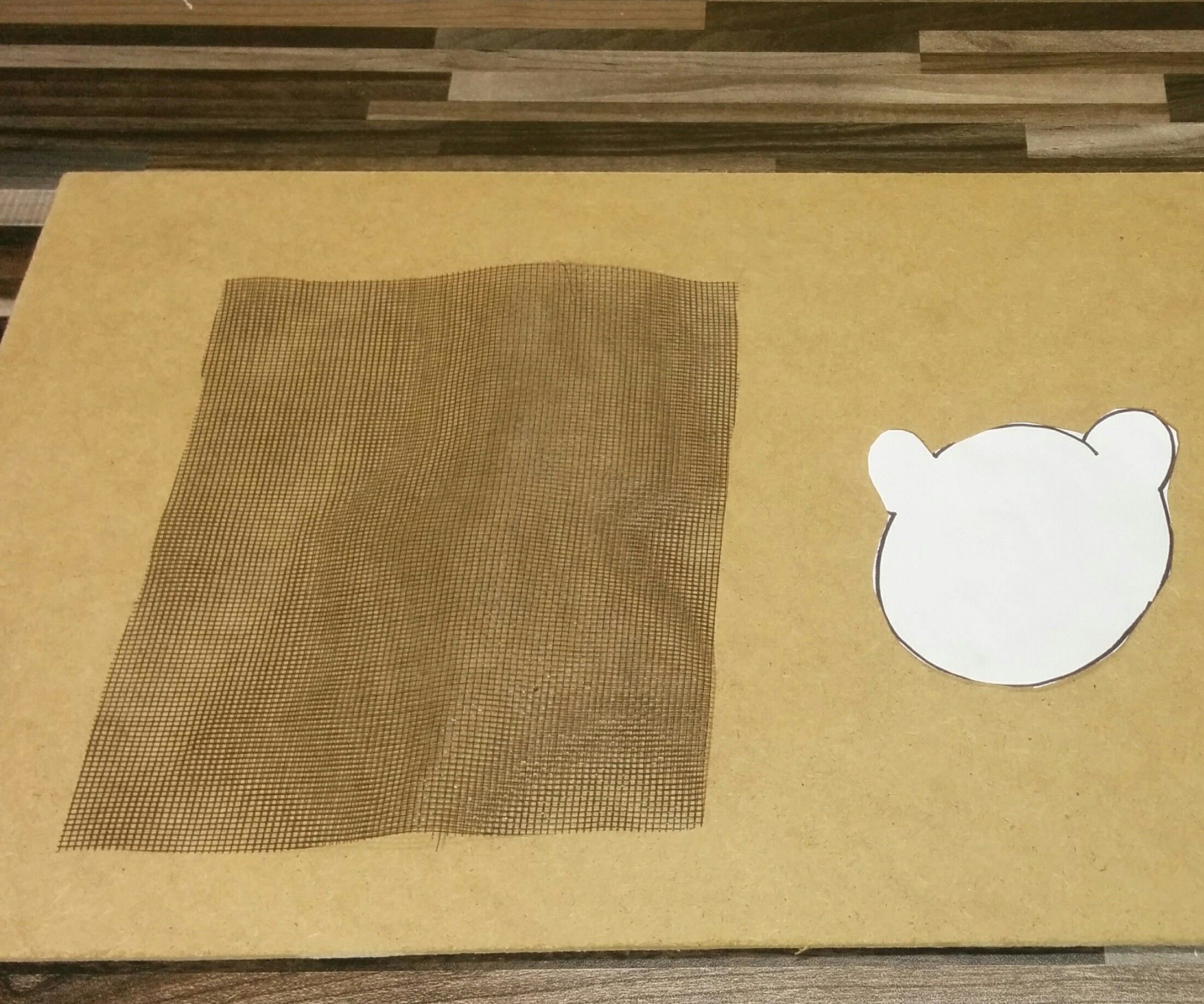 How to Make Stencil