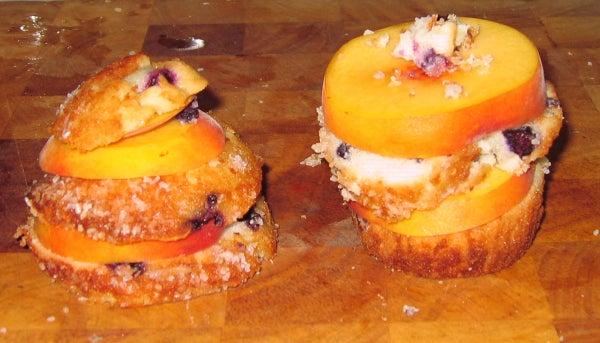Dead-Simple Muffin Taste Explosion