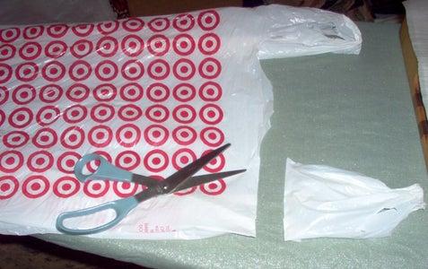 Preparing the Bags