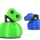 Building the 3D Printed Arduino Social Robot Buddy