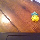 LoomLESS Pineapple (A Little Advanced