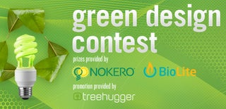 Green Design Contest