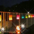 LED Candle for Paper Lanterns