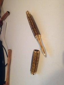 Cardboard Pens