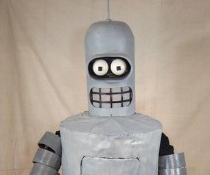 Bender - Costume